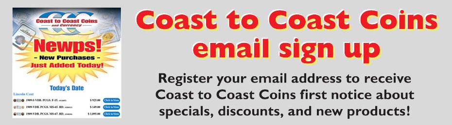 coast to coast coins columbia md