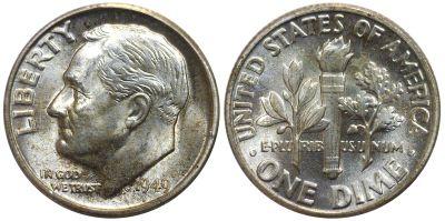 1949. Select BU.