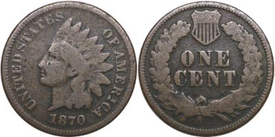 1870. GOOD.