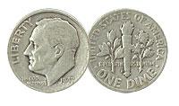 1947-D. VG.