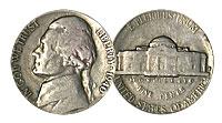 1940-S. VG.