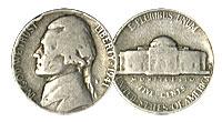 1941-D. VG.