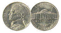 1943-D. Select BU.