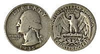 1935-D. GOOD.
