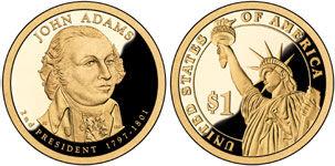 2007-S. GPF. John Adams.
