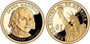 2007-S. GPF. James Madison.