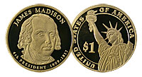 2007-S. GPF. James Madison.