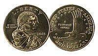 2005-D. Select BU.