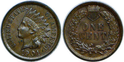 1901. Select BU.