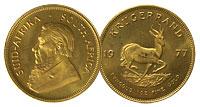 1967-2008. South Africa. Krugerrand. CBU.