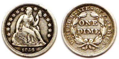 1856. VF.