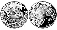 2008-S. GPF. Bald Eagle.