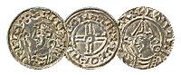 1016-1035. England. XF/AU.