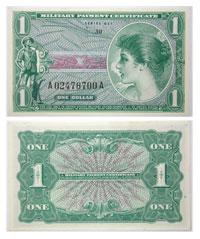 $1. Series 651. CCU.