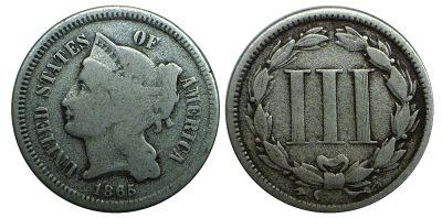 1865. VG.