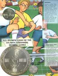 1994-D. GEM. World Cup.