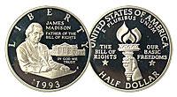 1993-S. GPF. Bill of Rights.