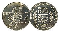 1994-D. GEM. World Cup.