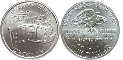 1991-D. GEM. USO.