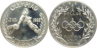 1988-S. GPF. Olympic.