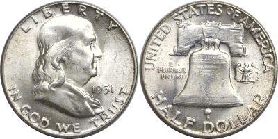 1951. Select BU.