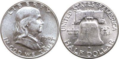 1950. CAU.