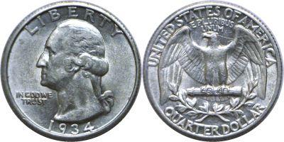 1934. CAU.