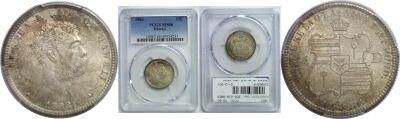 1883. Quarter. PCGS. MS-66.