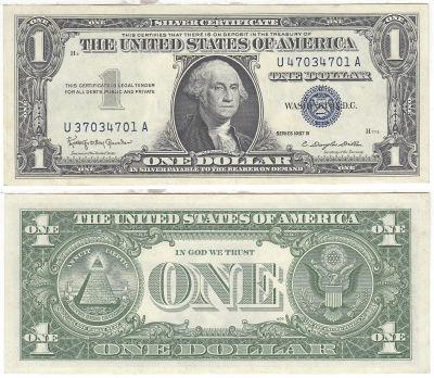 Error Notes - Currency | Coast to Coast Coins | CoastCoin.com