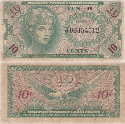 10 Cents. 641. FINE.