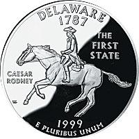 1999-S. GPF. Delaware.