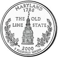 2000-D. Select BU. Maryland.