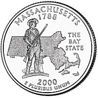 2000-D. Select BU. Massachusetts.