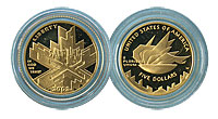 2002-W. GPF. Salt Lake City Olympics $5.